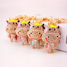Owl, keychainskeyring, Key Chain, Jewelry