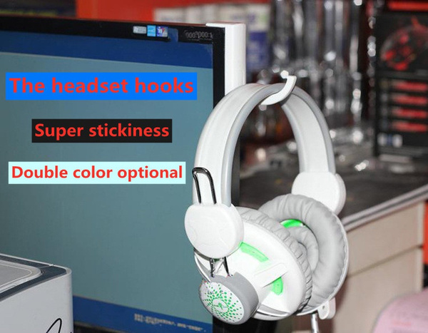 Hooks, Computers, Stand, earphonebracket