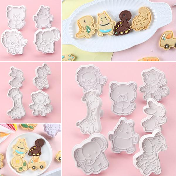 Baking, biscuitcutter, Stamps, cookiemold