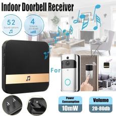 doorbell, for, wifi, Hot