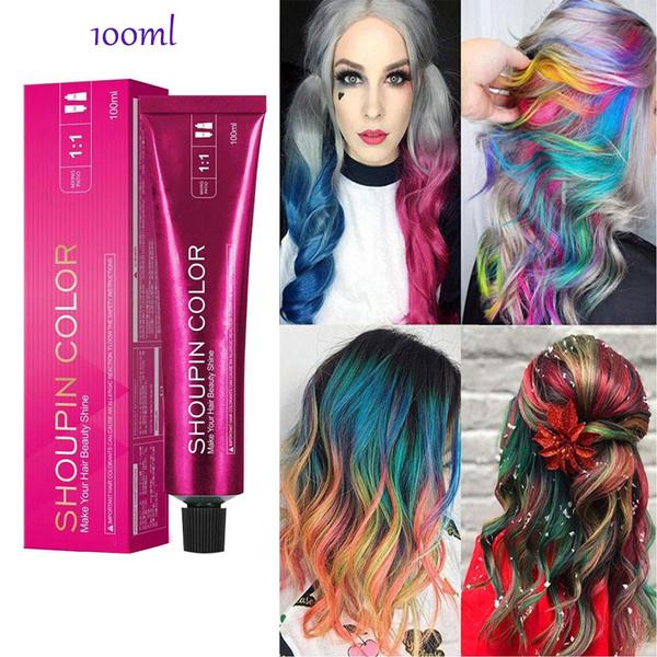haircoloringshampoo, haircomb, Fashionable, Tool