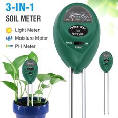 soilmosituremeter, phmeter, Garden, soilphmeter