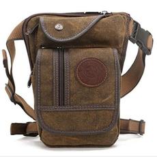 waistbeltbag, Canvas, Waist, fannypack