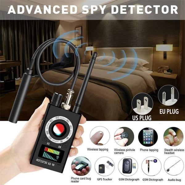 signaldetector, Hotel, spycameradetector, antispydetector