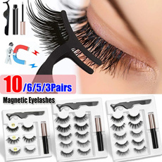 Eyelashes, False Eyelashes, eye, eyelash extensions
