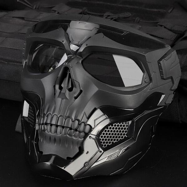 Helmet, Fiber, Cosplay, partymask