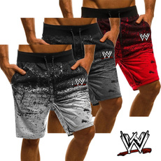 Fashion, beachpant, pants, Short pants