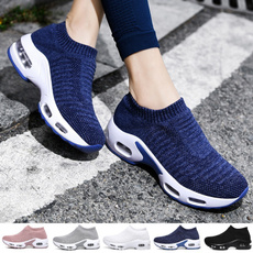 casual shoes, Sneakers, shakeshoe, Plus Size