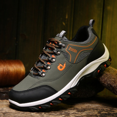 mountainclimbingboot, mountaineeringshoe, hiking shoes, mensleatherwaterproofhikingboot