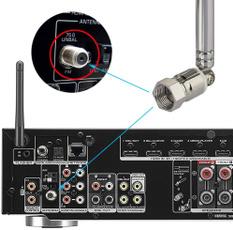 Antenna, telescopicradioantenna, Home & Living, Yamaha