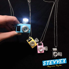 camerapendantnecklace, men accessories, Jewelry, Photography