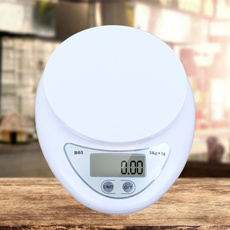 Kitchen & Dining, Scales, led, portable