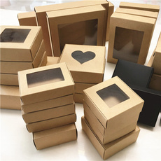 Box, Gifts, Supply, Boxes