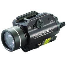 Flashlight, Green, Laser