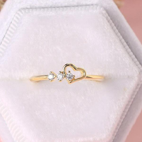 cute, Fashion, Love, Women Ring