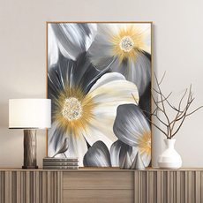 , Decor, Flowers, art