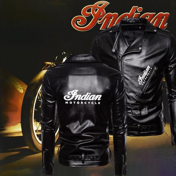 motorcyclejacket, Fashion, Winter, indianmotorcycle