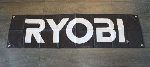 ryobi, Home & Kitchen, powers, Home & Living
