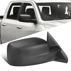 carupgrade, Dodge, sidemirror, passengersidemirror