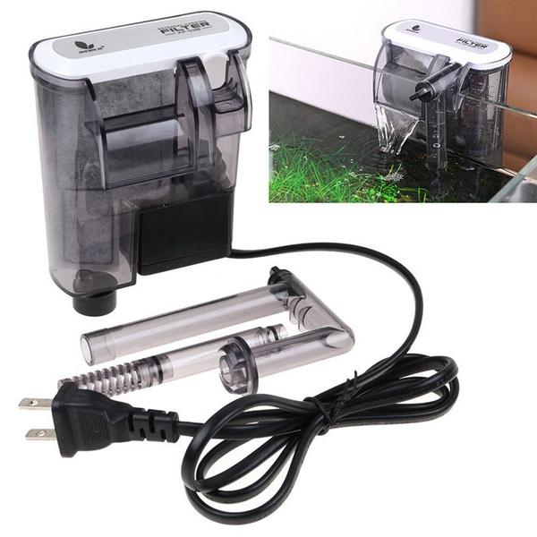 aquariumaccessorie, waterpurifier, Tank, aquariumfilter
