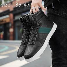 Sneakers, Outdoor, Men, hightopshoe