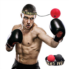 Head, Ball, Sports & Outdoors, boxingtrainer
