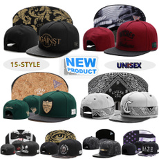 Fashion, mensflatbrimhat, unisexflatbrimhat, basketball cap