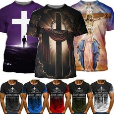 Graphic, Christian, men clothing, Men