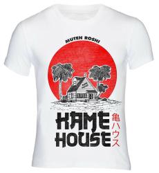 Funny T Shirt, summerfashiontshirt, house, roundnecktop