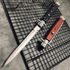 stilettoknife, pocketknife, Outdoor, camping