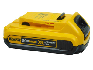 Battery, dewalt