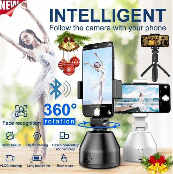 gimbalcontroller, gimbal, phone holder, 360rotating