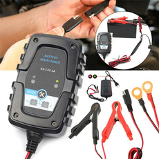 maintainer, Battery Charger, Battery, Autos