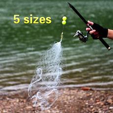 Outdoor, fishinghooksmesh, fishinghooksnet, noneedfishingmesh