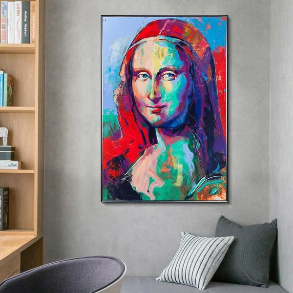 Decor, art, Home Decor, canvaspainting