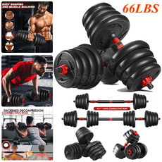 exercisetrainingtool, Sport, dumbbellweightset, fitnessdumbbellset