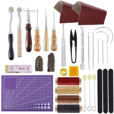 handsewingtoolset, diyleathercrafttool, purses, leather