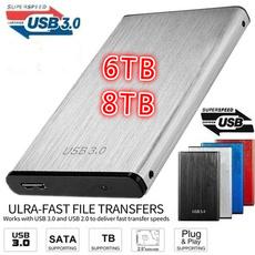 usb, 2tb, Storage, harddisk