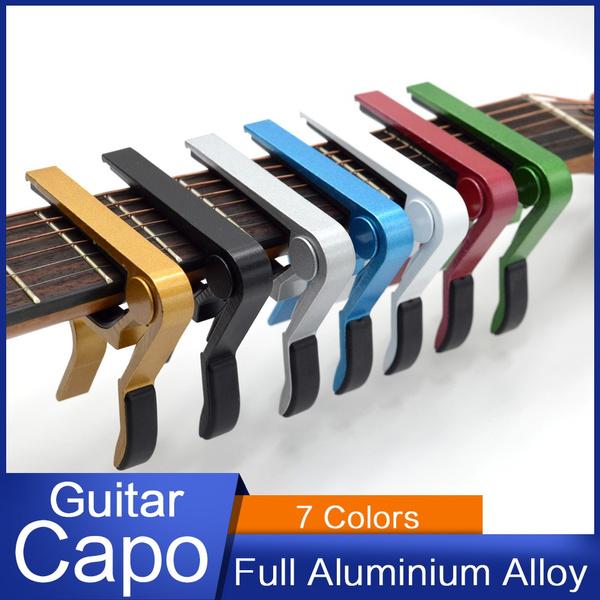 clamp, quickchangeguitarcapo, Musical Instruments, guitaraccessorie