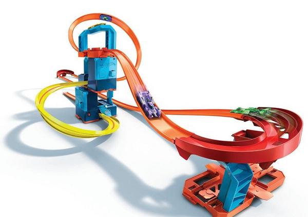 Toy, vehiclestrainsrc, Kit