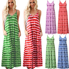 slingdresse, Fashion, long dress, Dress