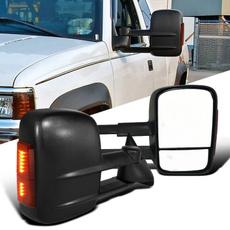trailersidemirror, sidemirror, truckpart, gmc
