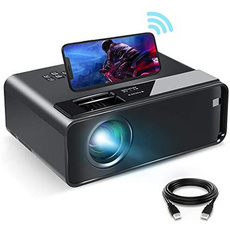 Mini, projector, beamprojector, Movie
