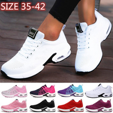 Sneakers, Plus Size, sportsshoesforwomen, Sports & Outdoors