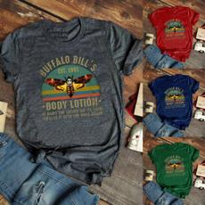 Summer, Vest, Funny T Shirt, Cotton T Shirt