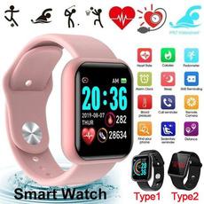 Heart, applewatch, led, Jewelry