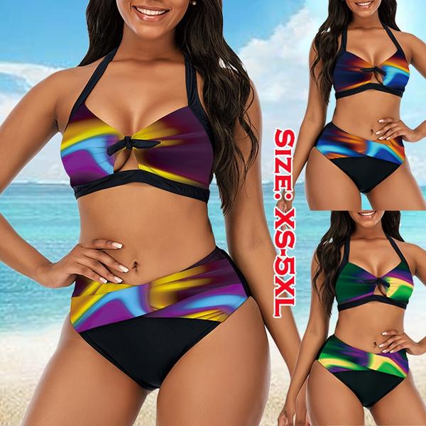 Fashion, bikini set, Swimwear, beach wear