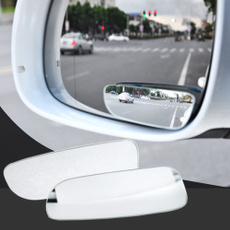 Adjustable, Glass, Replacement Parts, blindspotmirror