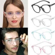 Blues, pink, transparentglasse, lights