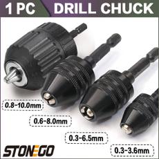 Mini, electricaltool, drillchuck, drilladapter